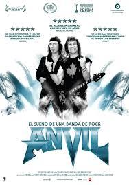dixie flyers docum anvil el sueño de una banda de rock documentaries pinterest
