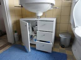 free bathroom under sink cabinet basel open jpg