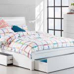 Bed Frames Chicago Chicago Modern Bedframe | Bedroom Ideas