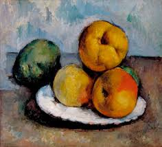 file cezanne still life with quince apples and pears jpg