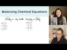 writing chemical equations from word
