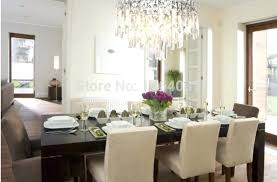 meri drum chandelier dining room bright knock off
