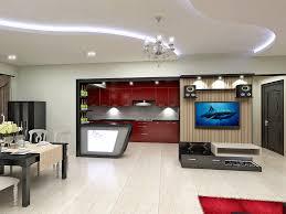 Best Interior Design For 2bhk Flat Mr Manna 2bhk Flat Interiors Update 1 Work At Salarpuria