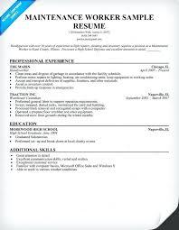 Sample Janitor Resume Download Custodian Resume Sample Janitor