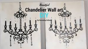 water bottle chandelier instructions bedroom divine girl diy teens decorating decoration using beads and crystals frame