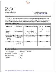 ... Pinterestu0027teki 25u0027den fazla en iyi Career objective in cv fikri  - sample of profile in resume ...