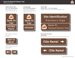 Directions Santa Fe National Historic Trail U S National
