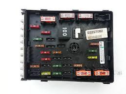 vw passat 2 0tdi bluemotion 20011 fuse box 3c0937125 image is loading vw passat 2 0tdi bluemotion 20011 fuse box