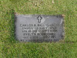 Carlos R. Ball García (1915-2005) - Find A Grave Memorial