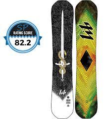 Lib Tech Size Chart 2018 Lib Tech T Rice Pro Review All Mountain Freestyle Snowboard