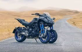 2018 bmw trike. exellent bmw 2018 yamaha niken is a leaning trike and bmw
