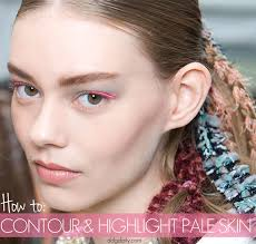 what s the best contour makeup for pale skin mugeek vidalondon what s the best contour
