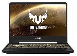 <b>Ноутбук ASUS TUF</b> Gaming FX505 — купить по выгодной цене на ...