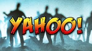 Yahoo Stock Quote Fascinating Nobody Wants To Sell Their 'Zombie Yahoo' Stock Back To Altaba