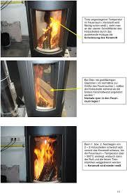 Diese 3 Phasen Der Holzverbrennung Laufen Im Holz Fast