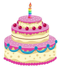 Birthday Cake Png Image Vector Clipart Psd Peoplepngcom