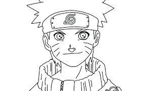 Naruto Coloring Pages Coloring Pages Coloring Page Coloring Page