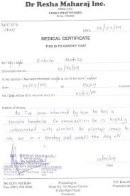 What To Say To Get A Doctors Note Most Hilarious And Ridiculous Absence Notes Ever Worldation
