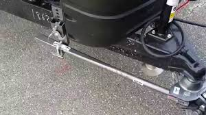 husky centerline ts weight distribution hitch 32218 test pull you