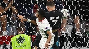 เยอรมนี ไล่ตีเสมอ ฮังการี สุดระทึก 2-2 ทะยานลิ่ว 16 ทีม ยูโร 2020