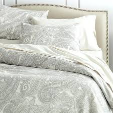 crate barrel bed mesmerizing king cream grey duvet cover crate and barrel of luxury bedroom crate crate barrel bed