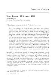 essay tsunami brill online preview this article