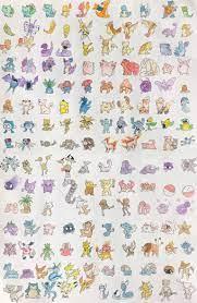 Pokémon Gen 1 Wallpapers - Wallpaper Cave