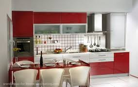 Modern Kitchen Decor Themes