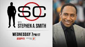 SportsCenter with Stephen A. Smith to ...