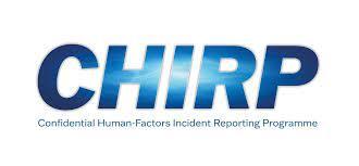 CHIRP Charitable Trust – 5 Trustees