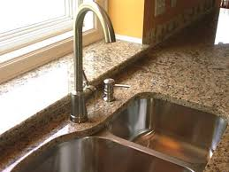 best kitchen faucets for granite countertops 3605