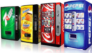 Vending Machine Financing Cool Soda Routes USA Your New Route To Income