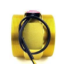 garden hose water flow meter premium super flex garden hose hall water flow sensor turbine flow meter 0l garden hose water flow rate meter