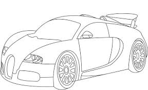 Small Picture Printable Bugatti Coloring Pages Coloring Me