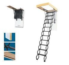 Die treppe wird komplett zerlegt mit montageanleitung geliefert. Scherentreppe 50x80 Dachbodentreppe Bodentreppe Klapptreppe Innentrep Als Lst Ebay