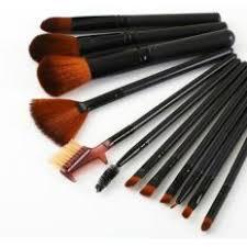 12set brushing artificial fibre full set cosmetic tools