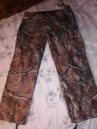 Scent Blocker Bone Collector Black Widow Xl Shirt Xl Pants