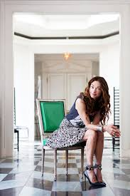 Famous Interior Designers Dramatically Different Kelly Wearstler Designer Kelly