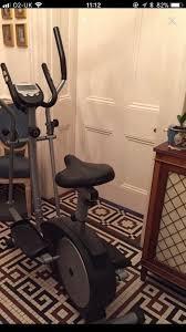york fitness 2 in 1 cross trainer xc53075