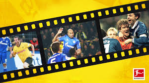 Bundesliga | The Revierderby: the history between Borussia Dortmund and  Schalke