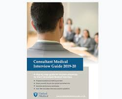 Doctors Interview Questions Book Review Consultant Interview Online Course