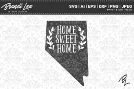 It is an awesome site with a lot of free svg files. Download Nevada Home Sweet Home State Map Svg Cut Files Free Download Free Svg Files Creative Fabrica