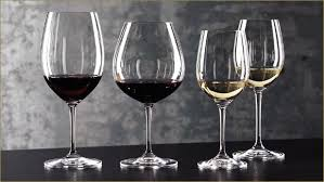 red wine glasses and white wine glasses differ in shape and size driven by the types of wine they are intended to hold typically red wine glasses will be