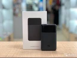 <b>Электробритва Xiaomi Mijia Portable</b> Electric Shave купить в ...