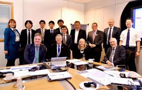 Britain's Energy Coast Business Cluster hosts Japan delegation | News and  Star