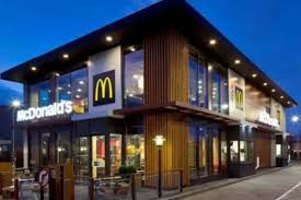 new mcdonalds building. Beautiful Mcdonalds The New McDonalds On Kettering Road Could Look Like This Restaurant In East  Finchley London In New Mcdonalds Building A