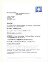 E Resume 2 Impressive E Page Resume Templates Simple One Format Mmventuresco 40