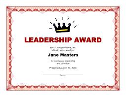 Award Certificates Templates Award Certificate Template Printable New Free Award Certificate 17