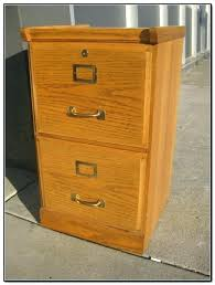 two drawer wood file cabinets image result for used wooden drawer file cabinet locking wood file