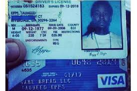 amp; Put Credit 2 License On Instagram Who Chainz's Card Driver's